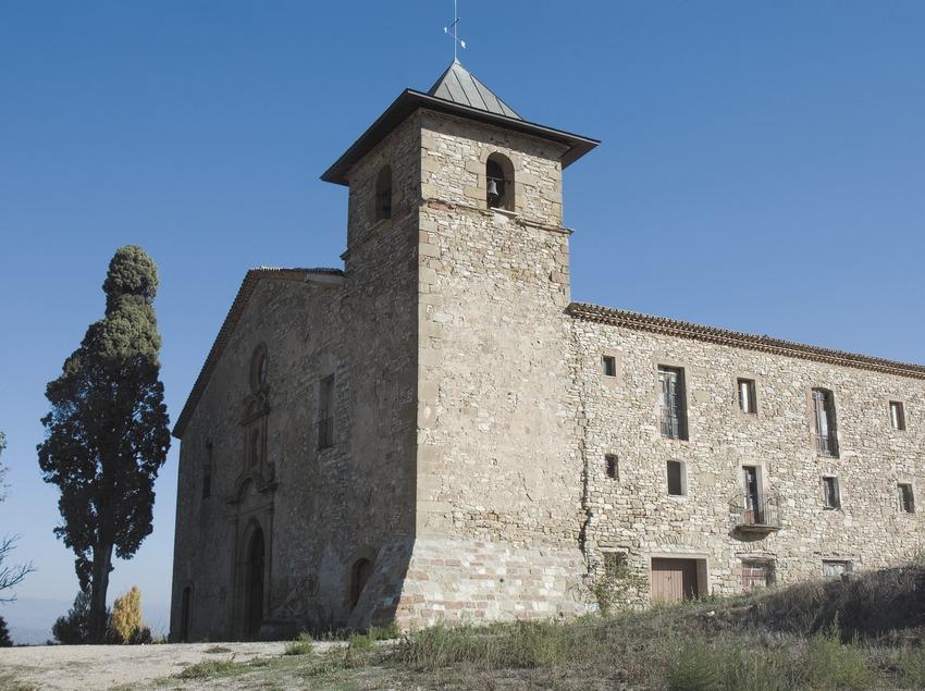Church of Santa Maria de Norra  (Servicios Editoriales Georama)