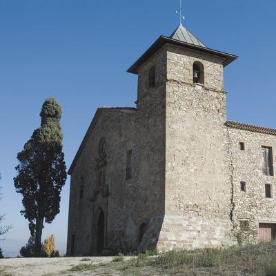 Église Santa Maria del Ivorra  (Servicios Editoriales Georama)