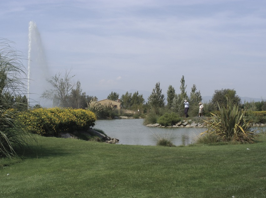 Club de Golf Peralada  (Marc Ripol)