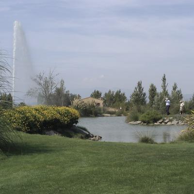 Vista general del Golf Resort Peralada  (Marc Ripol)