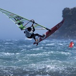 Windsurf.  (Daniel Julián)