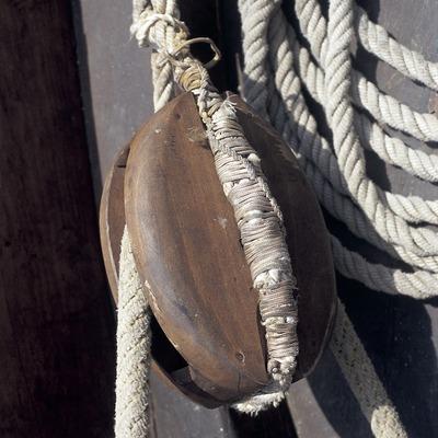 Politja d'una embarcació  (Marc Ripol)