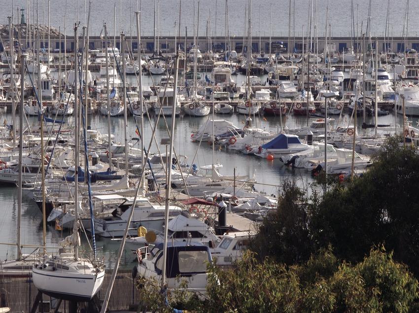 Sporthafen von Garraf  (Marc Ripol)