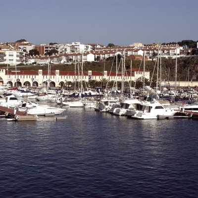 View of the Palamós Marina  (Marc Ripol)