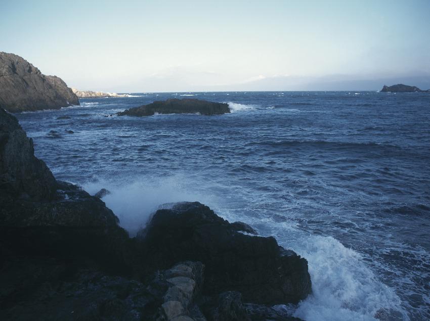 Parque Natural del Cabo de Creus.  (Daniel Julián)