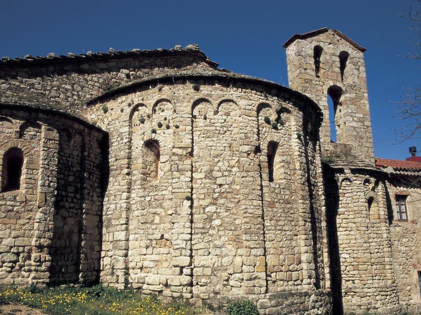 Church of Santa Cecília  (Turismo Verde S.L.)