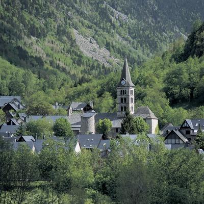 Oficina de Torisme Val d'Aran