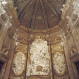 Chapel of Santa Tecla (18th century). Josep Prats. Cathedral of Santa Maria.  (Imagen M.A.S.)