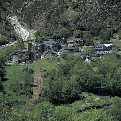 Erill la Vall.