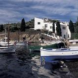 Maison-musée Salvador Dalí à Portlligat