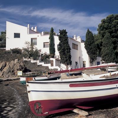 Casa-Museo Salvador Dalí de Portlligat  (Imagen M.A.S.)
