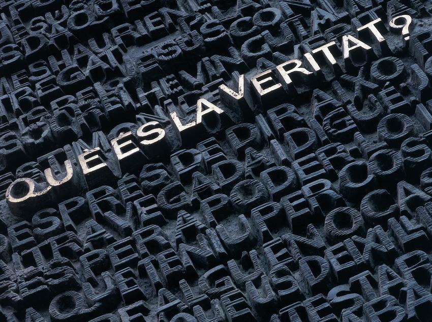 Detall de la porta de la façana de la Passió del Temple Expiatori de la Sagrada Família. (Imagen M.A.S.)