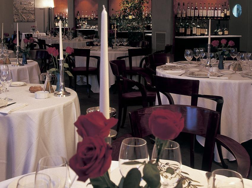Restaurante Neichel. (Imagen M.A.S.)