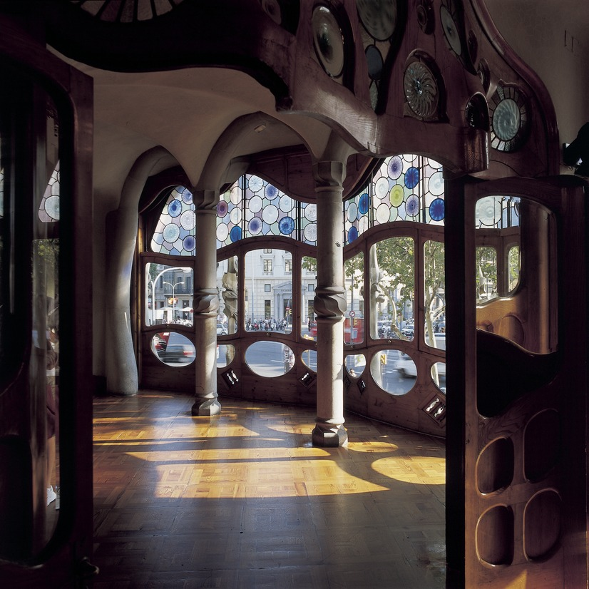 Casa Batlló © Imagen M.A.S.