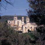 Àrea d'acampada de Santa Agnès