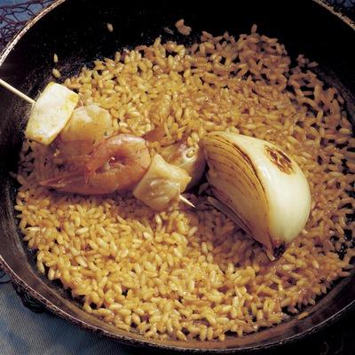 5a Quinzena Gastronòmica de l'Arrossejat (jornades gastro als restaurants del municipi)