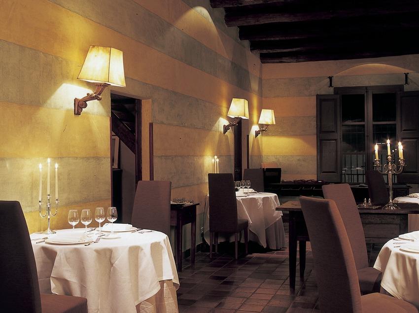 Restaurant L'Esguard.