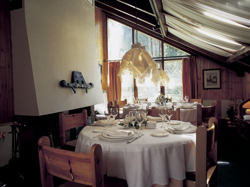 Restaurant Casa Irene. (Imagen M.A.S.)