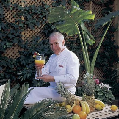 Carles Gaig, xef del restaurant Gaig.