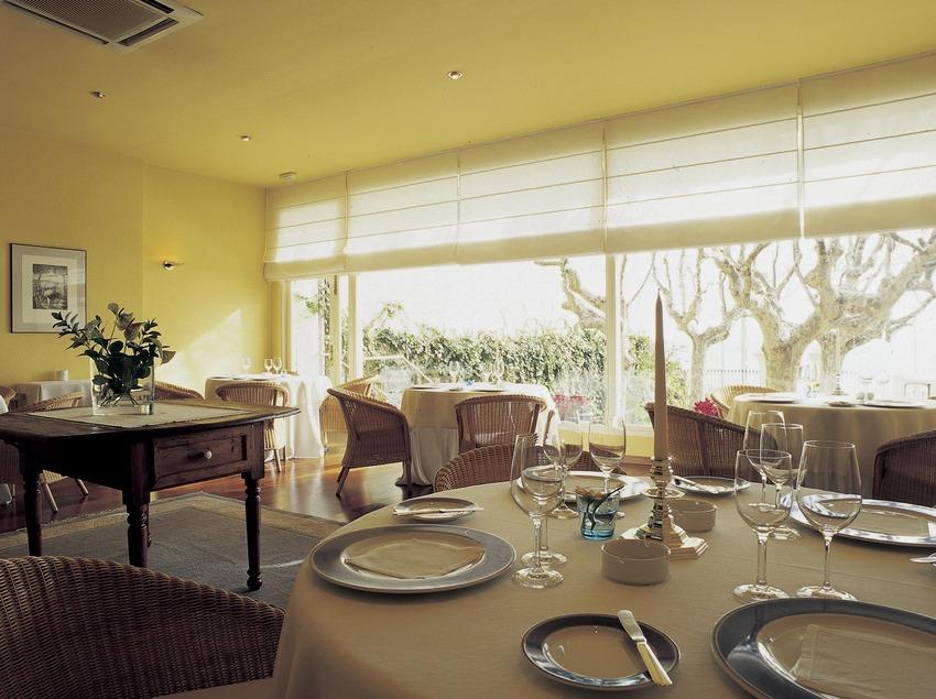 Restaurante Sant Pau. (Imagen M.A.S.)