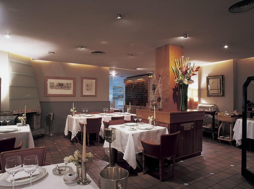 Restaurant El Racó d'en Freixa. (Imagen M.A.S.)