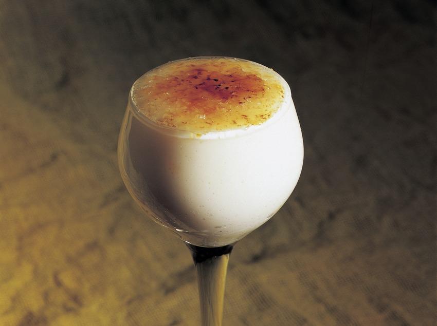 Crema cremada de Sant Josep.