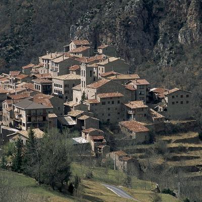 Quartier médiéval  (Servicios Editoriales Georama)