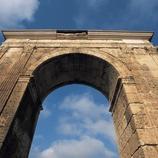 Arc de Berà.   (CPT-Benelux)