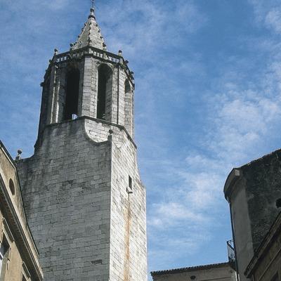 Església de Sant Martí  (Servicios Editoriales Georama)