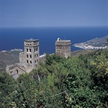 Monastery of Sant Pere de Rodes