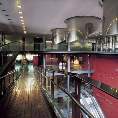Museu dHistòria de Catalunya  Cultura - Museus, centres dexposició...