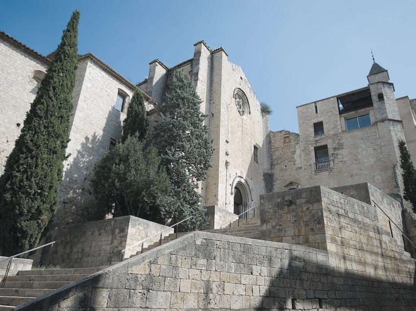 Convento de Sant Domènec  (Servicios Editoriales Georama)
