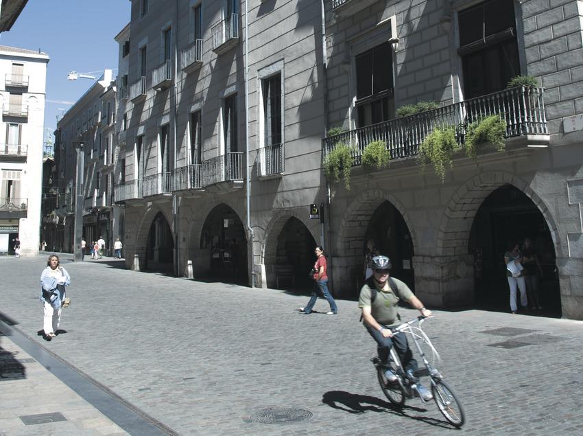 Plaça del Correu Vell  (Servicios Editoriales Georama)