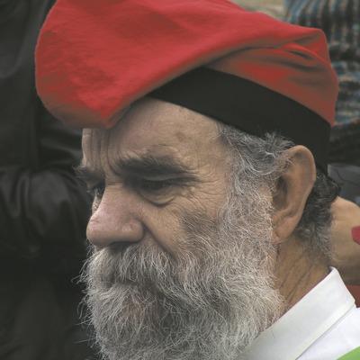 Rua de Carnaval  (Servicios Editoriales Georama)