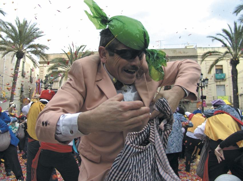 El Carnestoltes del Carnaval  (Servicios Editoriales Georama)