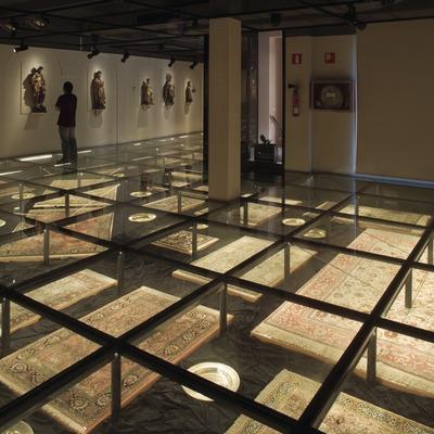 Interior del Museo Deu  (Nano Cañas)