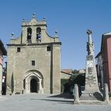 Church of Santa Maria and monument to Verdaguer  (Servicios Editoriales Georama)