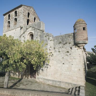 Església de Santa Eulàlia  (Servicios Editoriales Georama)