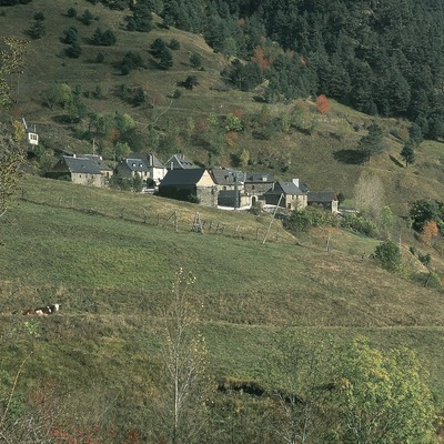 Arres de Sus  (Turismo Verde, S.L.)