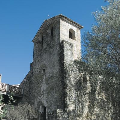 Iglesia de Santa Maria de Palera