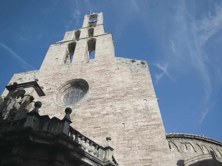 Església de Santa Maria dels Turers  (Servicios Editoriales Georama)