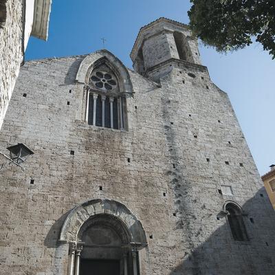 Iglesia de Sant Vicenç  (Servicios Editoriales Georama)