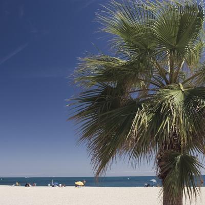 Playa de la localidad.  (Nano Cañas)