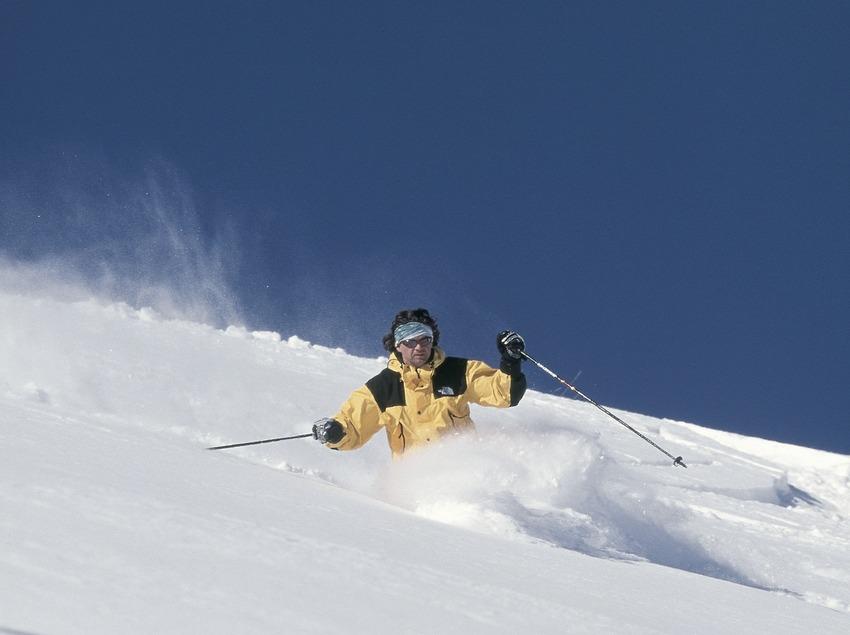 Esquí Nòrdic. Espot Esquí.  (Daniel Julián)