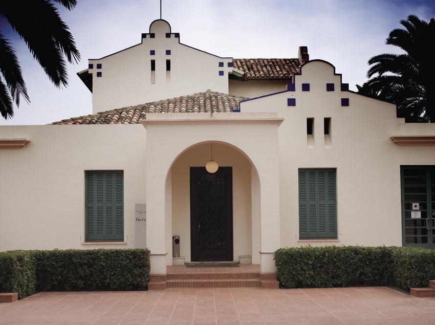 Villa Casals - Pau-Casals-Museum.  (Nano Cañas)