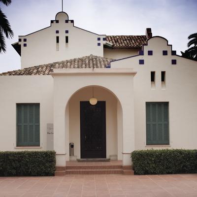 Villa Casals - Museo Pau Casals.  (Nano Cañas)