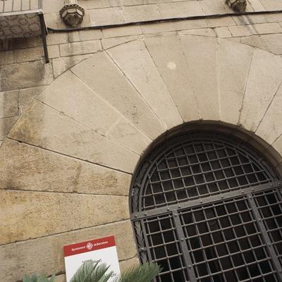 Fachada del Museo Etnológico.  (Nano Cañas)