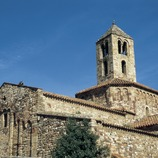 Church of Santa Maria.  (Turismo Verde S.L.)