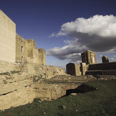 Suda Castle and Seu Vella  (Miguel Raurich)