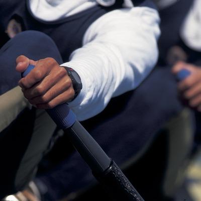 K-2 rowing.